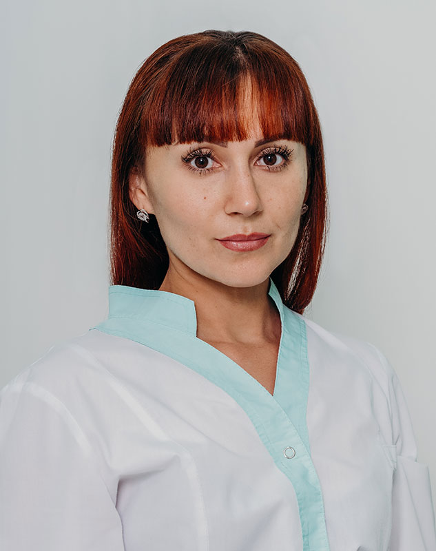 Ахтямова Диана Анатольевна