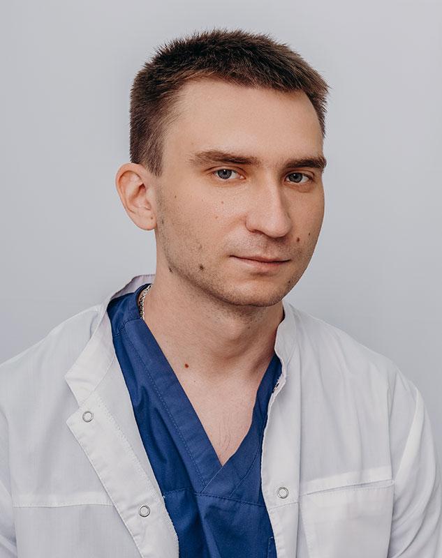 Дубовской Артем Валерьевич