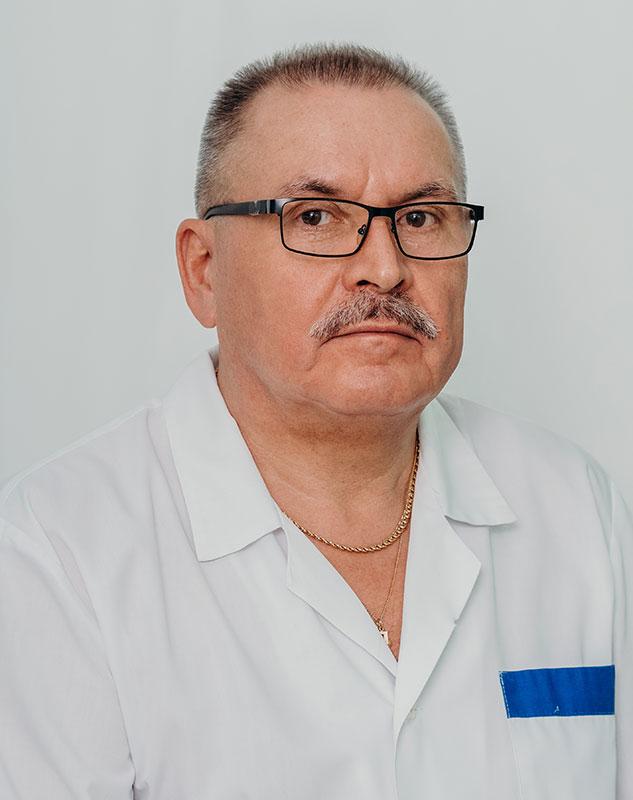 Миловидов Петр Николаевич