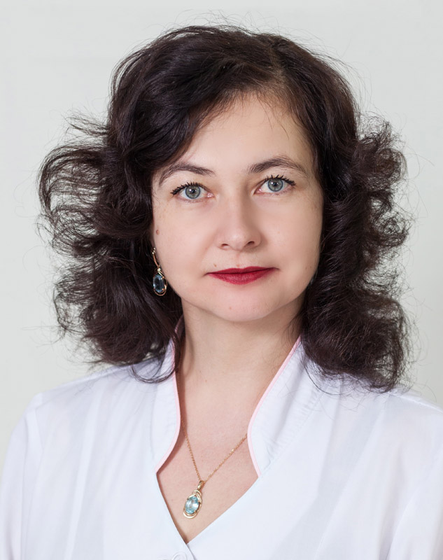 Афина Эльмира Тамеровна